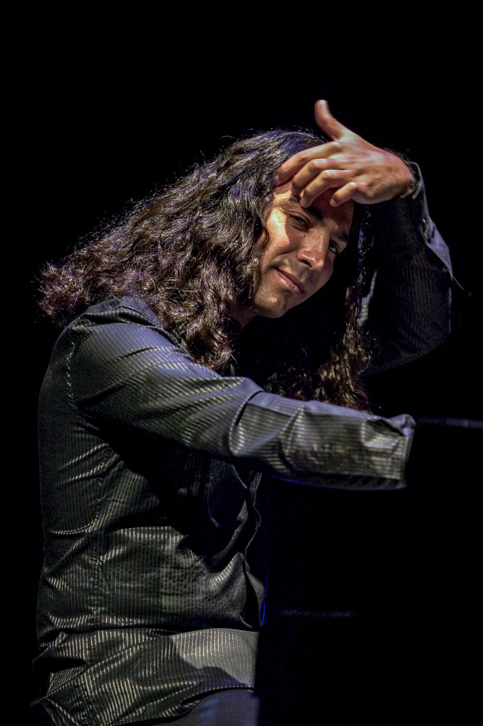 Diego Amador, 2004