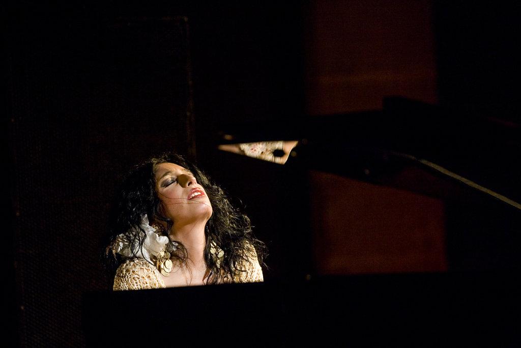 Rosario Montoya »La Reina Gitana«, 2006