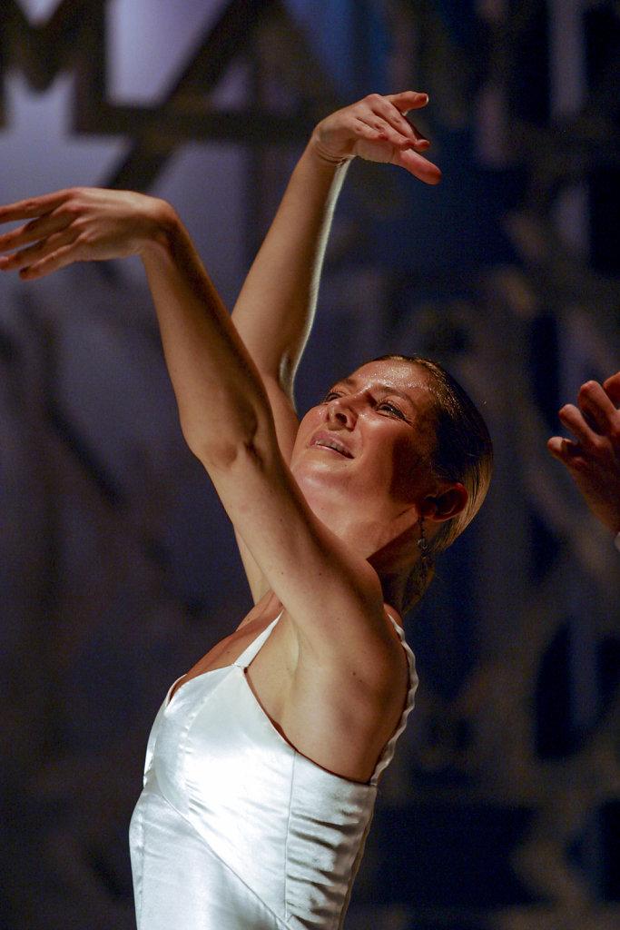 Sara Baras, 2003